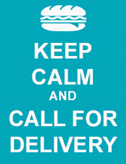 Dagwoods Deli Call for Delivery